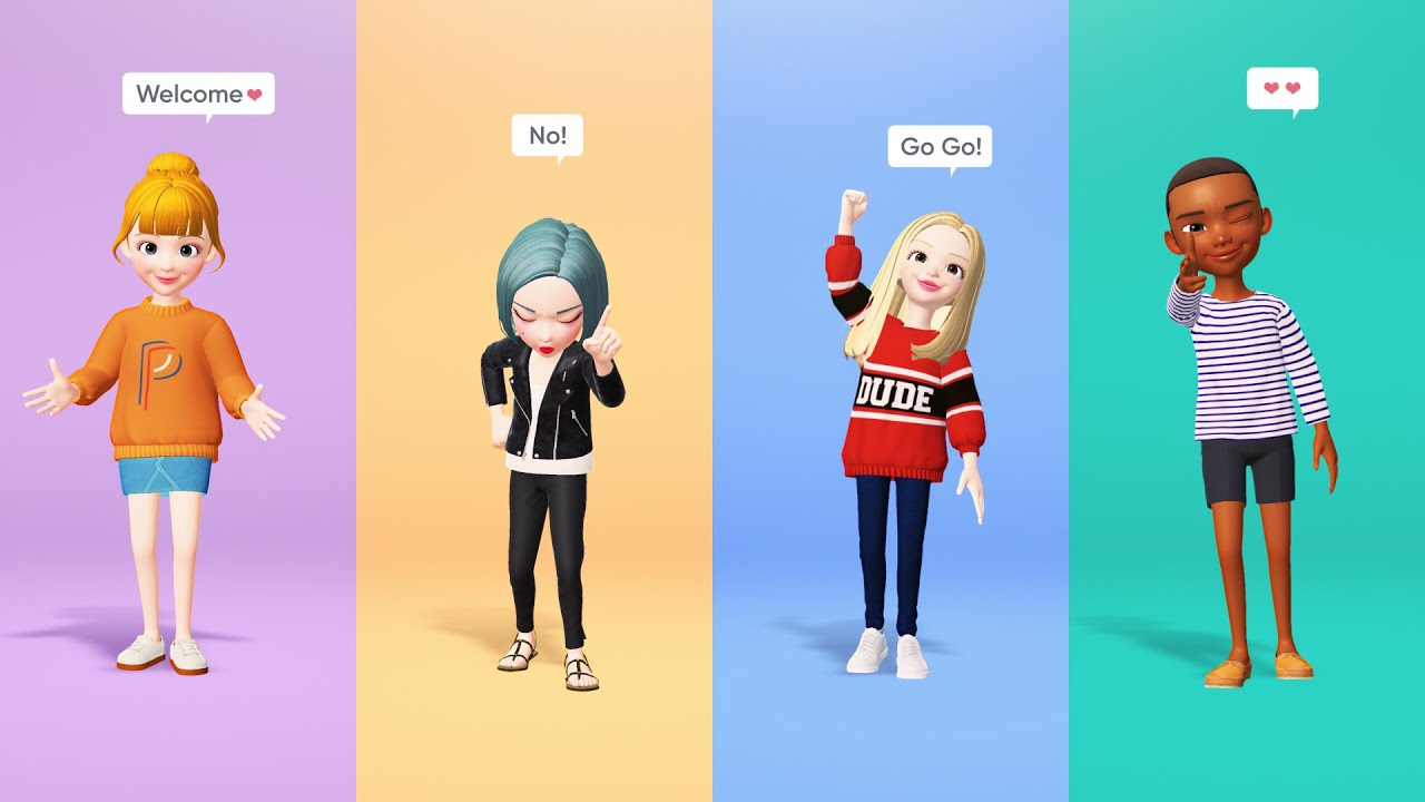 3D avatar app Zepeto surges to most downloaded in China as