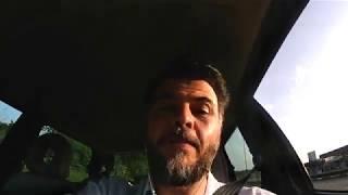Ripartenza 1° Giorno Roma con Daniele Coscarella ed Emanuela Panatta