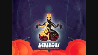 Watch Acrimony Heavy Feather video