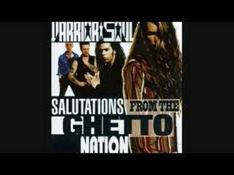 Warrior Soul Ghetto Nation