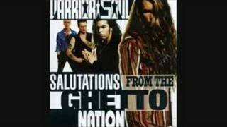 Watch Warrior Soul Ghetto Nation video