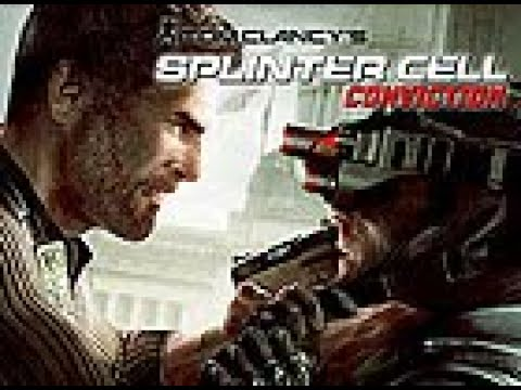 Splinter Cell: Conviction, Vídeo Análisis