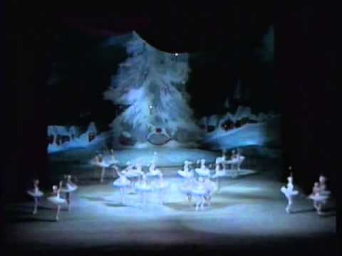 The Nutcracker  Bolshoi Ballet  Bolshoi Orchestra  Music by Tchaikovsky  전곡듣기