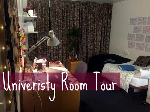 University Room Tour | Bristol Uni