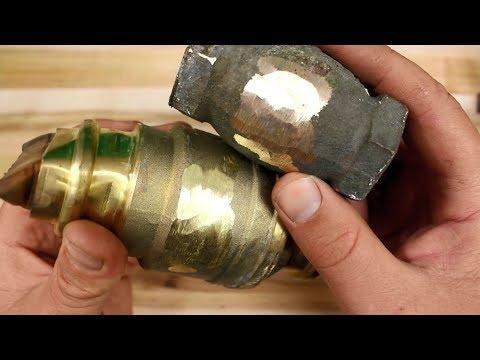 Brass Scrap Metal, upgrade your scrap metal and make more money
