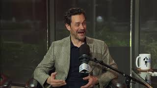 How Tom Everett Scott Lost His Boston Accent But Not His Love of the Patriots | The Rich Eisen Show