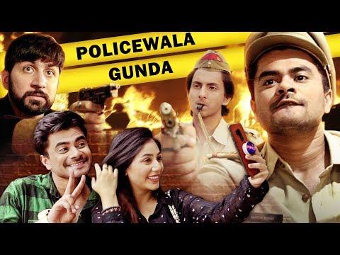 Bablu Pandey -The Policewala Gunda    Mayank Mishra