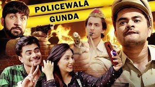 Bablu Pandey The Policewala Gunda || Mayank Mishra