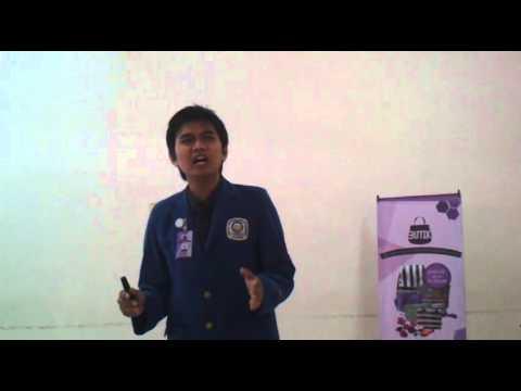 Presentasi PIMNAS PKMK 2015 -  Butik ITS