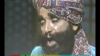 SINDHI SUFI KALAM( Yaar Wikhu )ALLAN FAQEER.BY Visaal