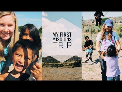What I Learned On My First Missions Trip! // Christian Youtubers