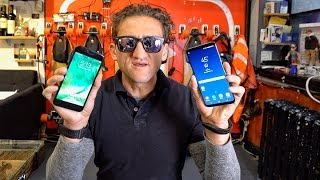 S8 Review by : CaseyNeistat