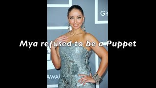 Mya - Words Of Wisdom About The Industry