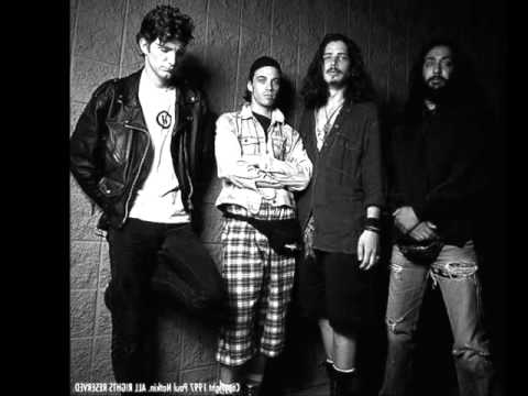 Soundgarden ~ Mailman (Lyrics Included)
