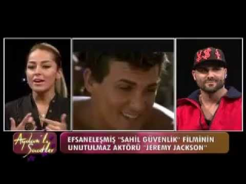 Türk televizyonlarında bir ilk gerçekleşti..