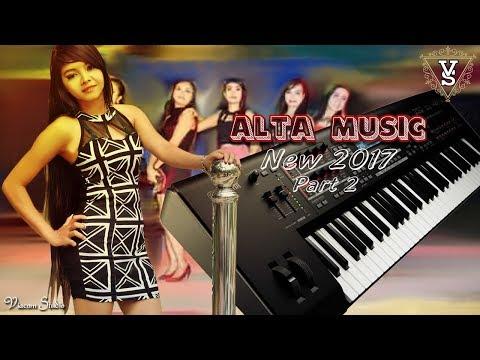 Alta Music Terbaru 2017 Video Remix Part 2 Orgen Lampung