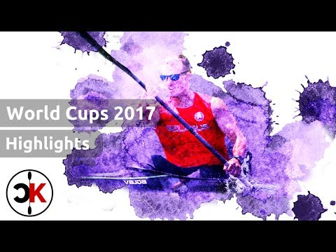 2017 World Cup Highlights