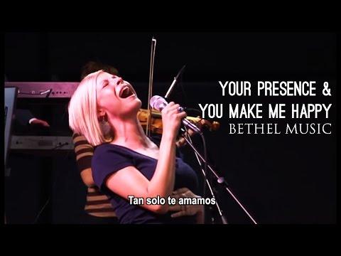 Bethel Live - Your Presence & You Make Me Happy (subtitulado en español)