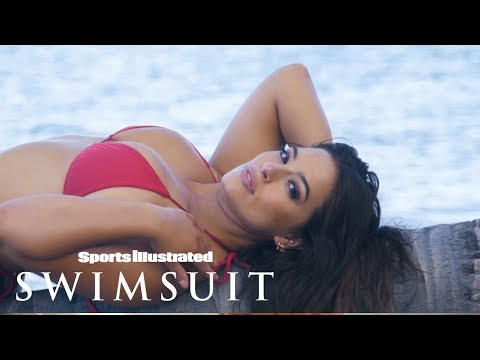Ashley Graham Gets Personal in this Interview| CANDIDS | Sports Illustrated Swimsuit