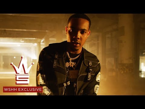 "G Herbo ""Can't Sleep"" (WSHH Exclusive - Official Music Video)"