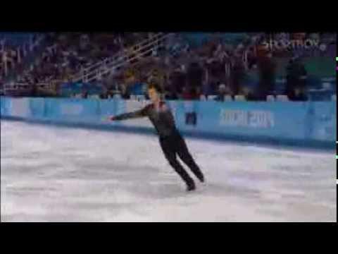 видео: Патрик Чан (CHAN Patrick).Фигурное катание. Мужчины, кп, Олимпиада Сочи 2014