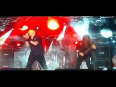 SYNAPTIK LIVE BLOODSTOCK 9TH SEPTEMBER 2014