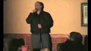 Joe Conte Stand-Up - Random thoughts / Barack Obama