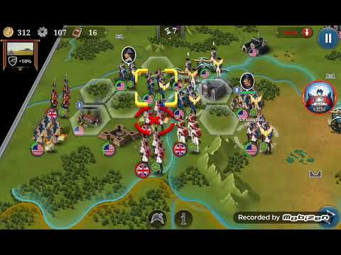 European War 6 | Declaration of independence #1 battle of Lexington