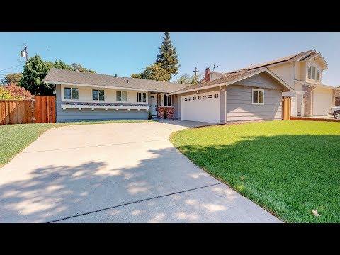 3796 Timberline Dr – San Jose CA 95121