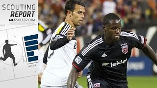 Columbus Crew vs. D.C. United April 19, 2014 Preview | Scouting Report