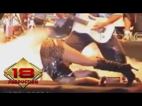 Dangdut - Goyang Heboh (Live Konser Sulawesi Barat 25 Juni 2006)