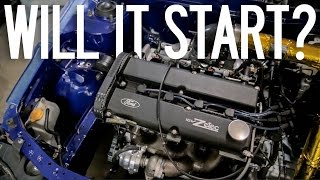 THIS IS IT! (Turbo Build Part 11)