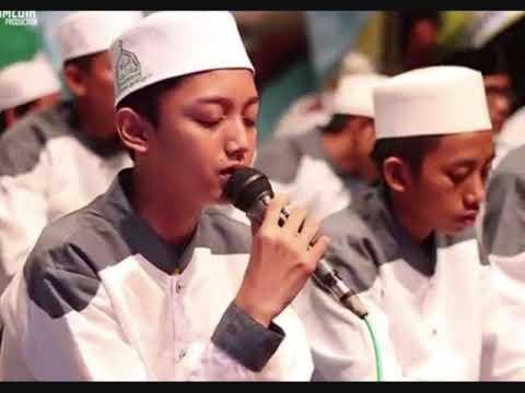Gerua Versi Bila Kau Cinta - Voc  Hafidzul Ahkam Feat Gus Azmi Askandar