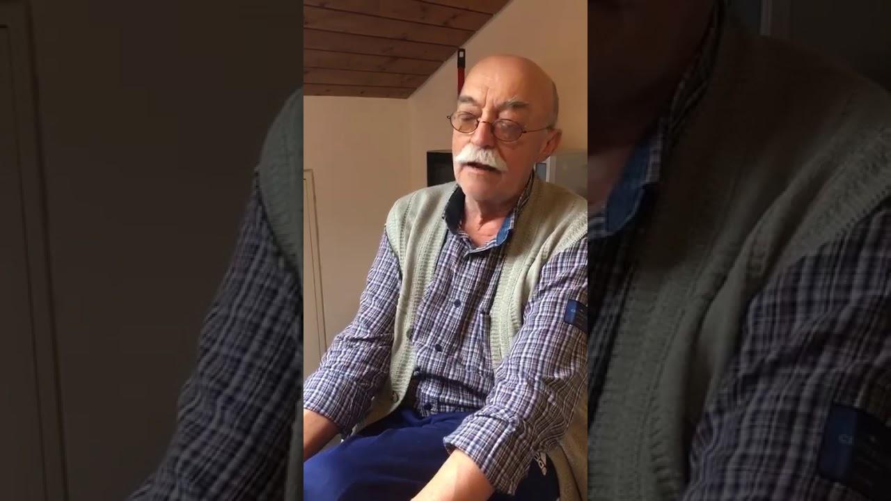 Deutsche totale Genesung nach Einnahme von Murthy medecine.