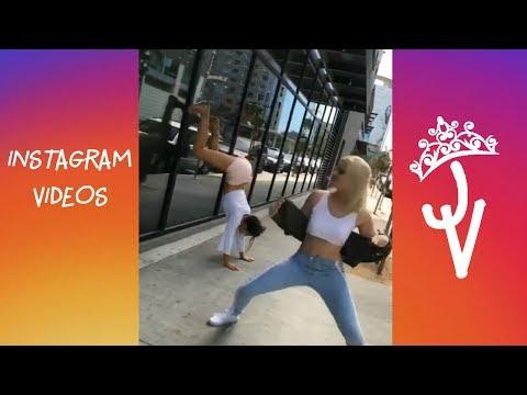 Lele Pons Dancing Mi gente | Instagram Videos