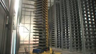 Masa Concrete Block Production