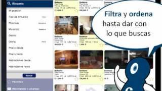 fotocasa.es lanza la primera aplicación para buscar piso en España exclusiva para iPad