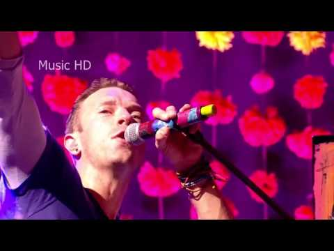 Coldplay - Paradise Live at Glastonbury 2016