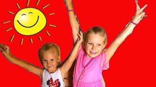 Pozdrav svima!  Novi kanal Zoja & Asja kids channel ❤ HVALA NA VELIKOJ PODRSCI  ❤