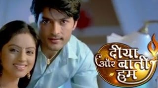 Diya Aur Baati Hum: Sandhya Teaches A Lesson To Ved, Watch Latest Episode 3rd June 2015