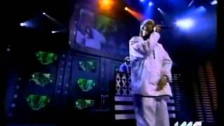 Eminem - The Way I Am (Live) 2000 (Good Quality)