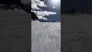 Ilgaz kayak merkezi Ramazan Hızıroğlu