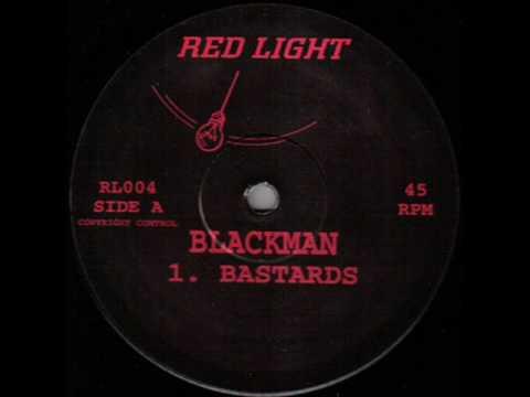 Blackman - Bastards