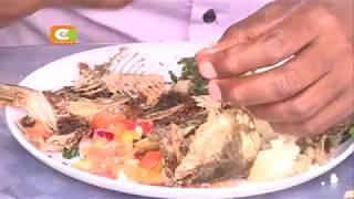 Joto la kisiasa laathiri soko ya samaki Eldoret
