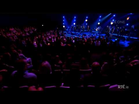 Billy Ocean & Nathan Carter - Love Really Hurts Without You (Performed On The Nathan Carter Show)
