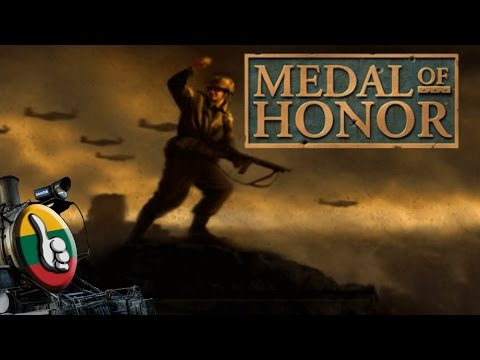 [Let's Play] Medal Of Honor part 1 - Onward to VICTORY!