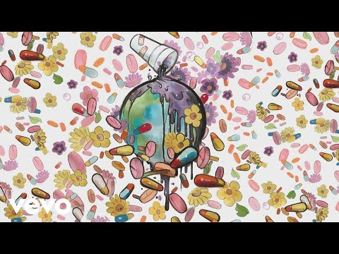 Future & Juice WRLD - Astronauts (WRLD ON DRUGS)