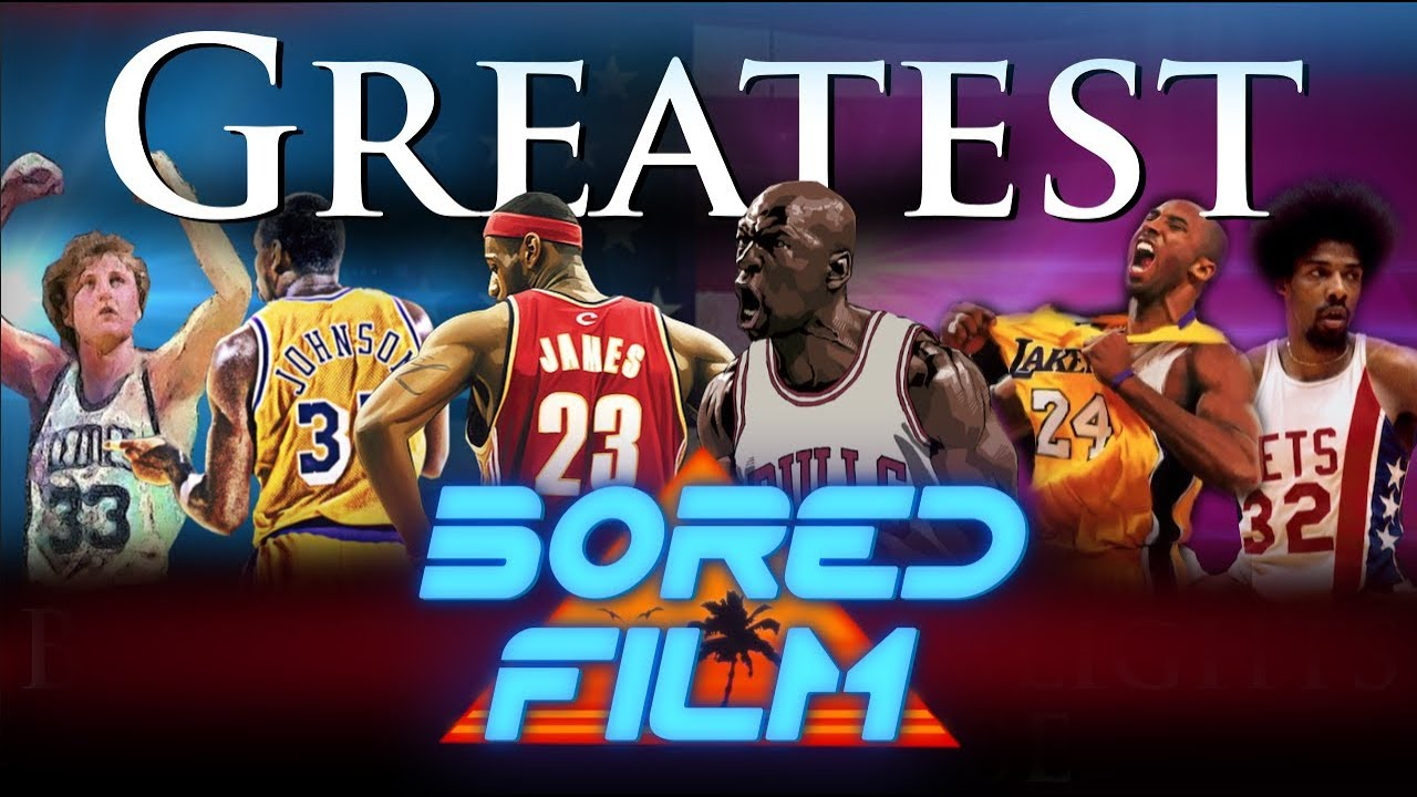 Greatest Basketball Moments and Legends