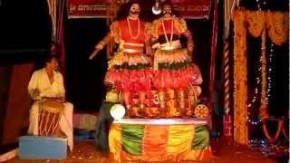 Chanda Mundara Ranga Praveshada Thunuku