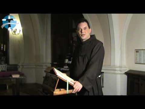 Franciszkanie o liturgii odc. 4